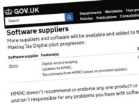 HMRC Making Tax Digital (MTD) - Rhino Apps